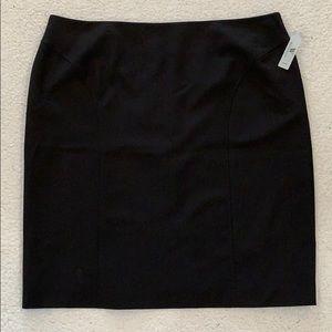 Worthington Woman Below the Knee Skirt NEW Sz 22